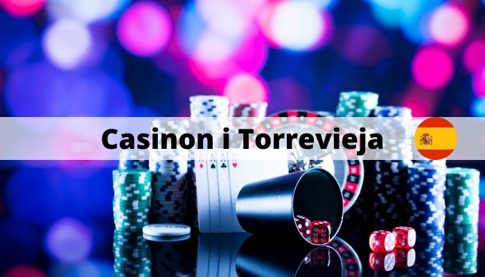 Casinon i Torrevieja